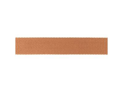 Gurtband ca. 40 mm - uni dunkles lachs