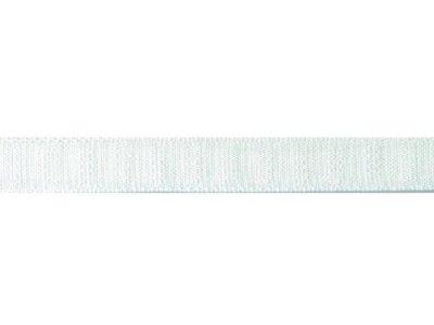 Bundband 20mm querstabil weiß