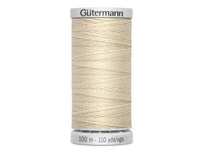 Gütermann Nähgarn Extra Stark M 782 No.40 100m Spule Fb.169