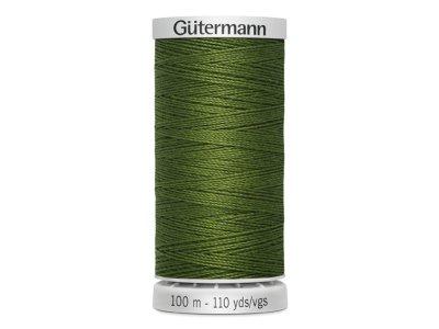 Gütermann Nähgarn Extra Stark M 782 No.40 100m Spule Fb.585