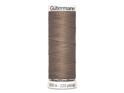 Gütermann Allesnäher No.100 200m Spule Fb.199