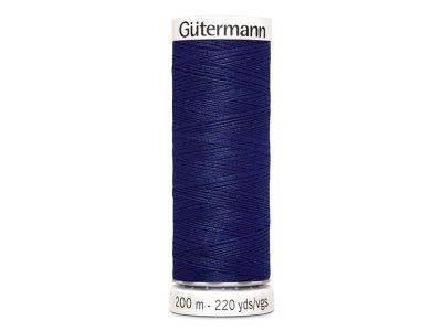 Gütermann Allesnäher No.100 200m Spule Fb.309