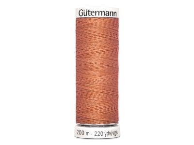 Gütermann Allesnäher No.100 200m Spule Fb.377