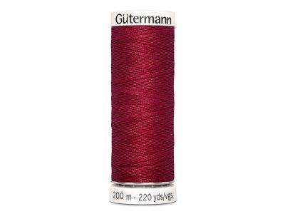 Gütermann Allesnäher No.100 200m Spule Fb.384