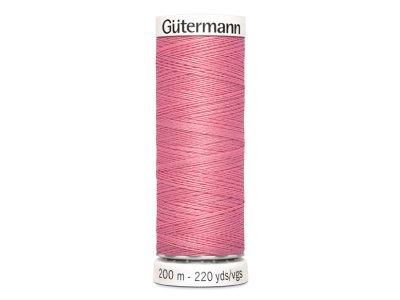 Gütermann Allesnäher No.100 200m Spule Fb.889