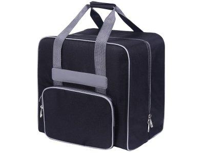 BabySnap Overlocktasche XL 44x37x41cm schwarz