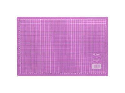 Baby Snap Schneidematte 45 x 30 cm - pink