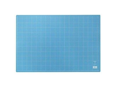 Baby Snap Schneidematte 90 x 60 cm - blau