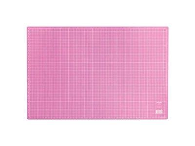 Baby Snap Schneidematte 90 x 60 cm - pink