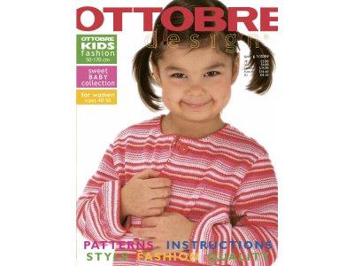 Ottobre design Kids Frühjahr 1/2004