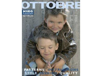 Ottobre design Kids Herbst 3/2003