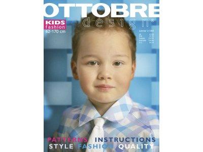 Ottobre design Kids Sommer 2/2003