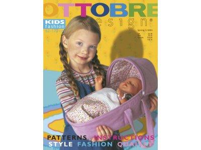 Ottobre design Kids Frühjahr 1/2003
