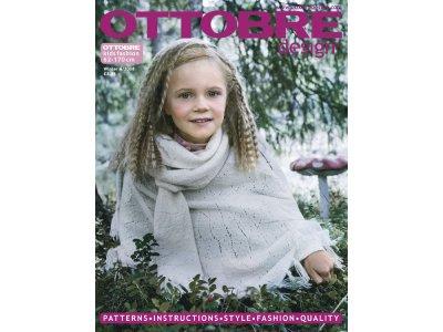 Ottobre design Kids Winter 6/2008