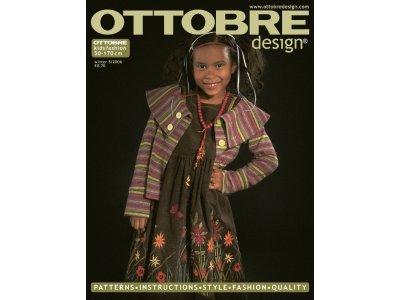 Ottobre design Kids Winter 5/2006