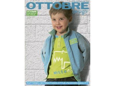 Ottobre design Kids Frühjahr 1/2006