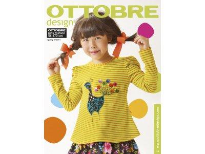 Ottobre design Kids Frühjahr 1/2011 (Reprint)