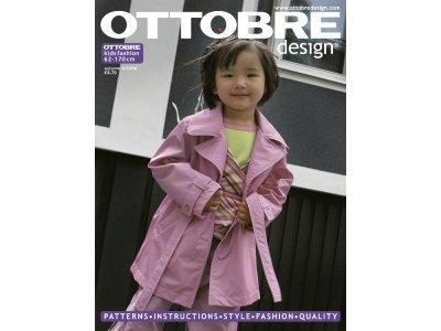 Ottobre design Kids Herbst 4/2006