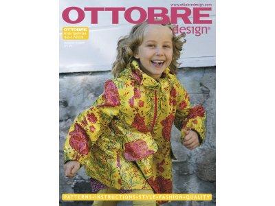 Ottobre design Kids Herbst 4/2009