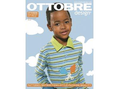 Ottobre design Kids Frühjahr 1/2009