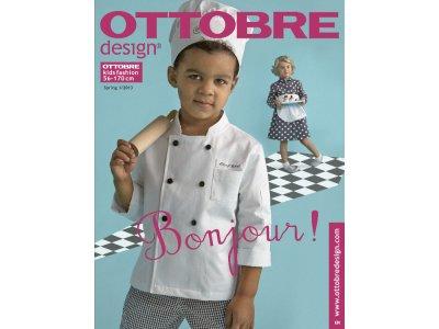 Ottobre design Kids Frühjahr 1/2013