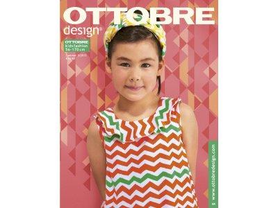 Ottobre design Kids Sommer 3/2013