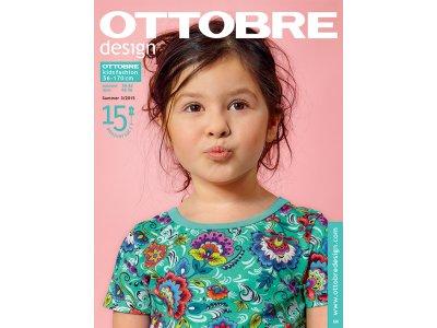 Ottobre design Kids Sommer 3/2015