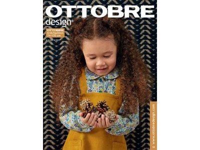 Ottobre design Kids Herbst 4/2017