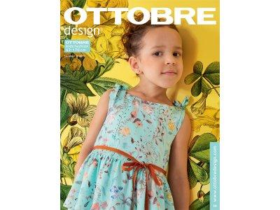 Ottobre design Kids Sommer 3/2019
