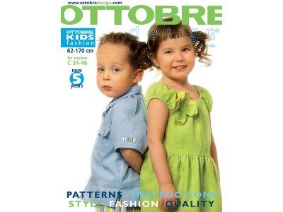 Ottobre design Kids Sommer 2/2005