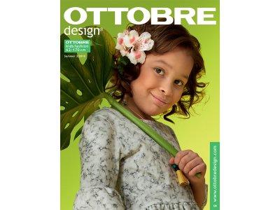Ottobre design Kids Sommer 3/2018