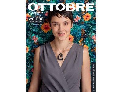 Ottobre design Woman Frühjahr/Sommer 2/2016
