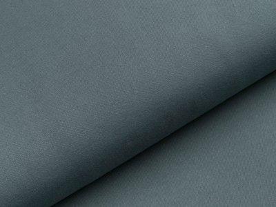 Stretch-Jeans Twill - uni blaugrau