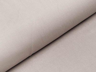 Feincord Babycord - uni - helles grau