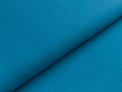 Sweat Softtouch - uni jeansblau