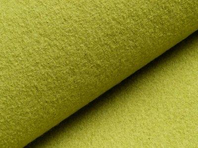 Walkloden - grasgrün