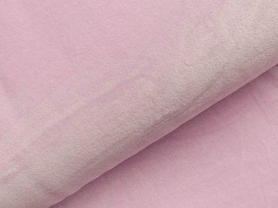 Nicki-Fleece - uni helles lila