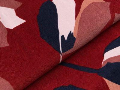 Cord Milliblu´s - größe Blumenstängel - rot