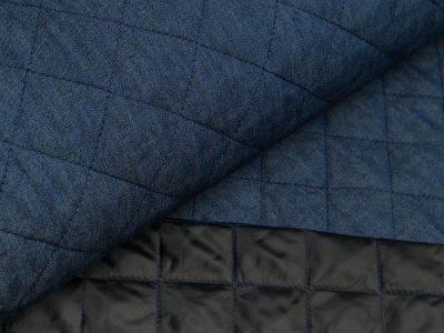 Jeans Rautenstepper Little Darling - dunkles jeansblau