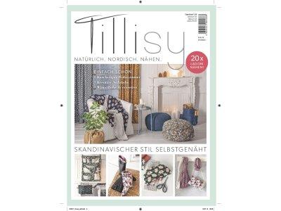 Zeitschrift Tillisy Ausgabe 3 Herbst 2019
