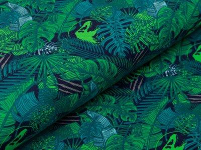 Jersey Jurassic World - Dinos - grün