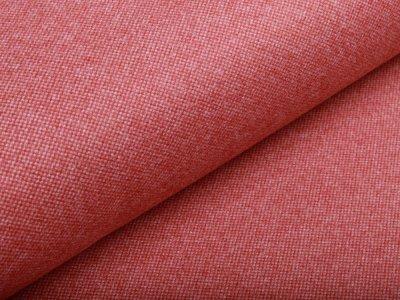 Tweed - meliert altrosa