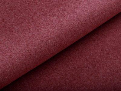 Tweed Wolloptik - uni altrosa