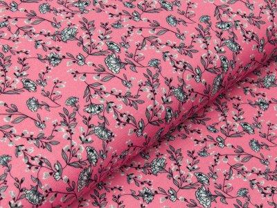 Jersey Nelken rosa