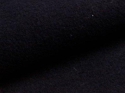 Walkloden - uni schwarz