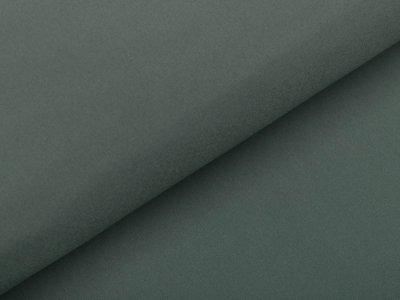 Jackenstoff Softshell - uni altgrün