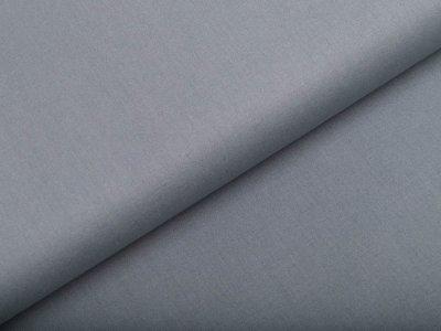 Webware Popeline Baumwolle Organic Cotton - uni mint