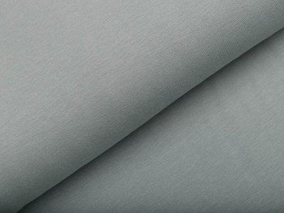 Sweat French Terry Organic Cotton - uni mint