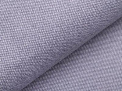 Tweed - meliert grau