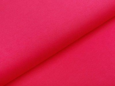 Sweat Swafing Maike - uni helles pink